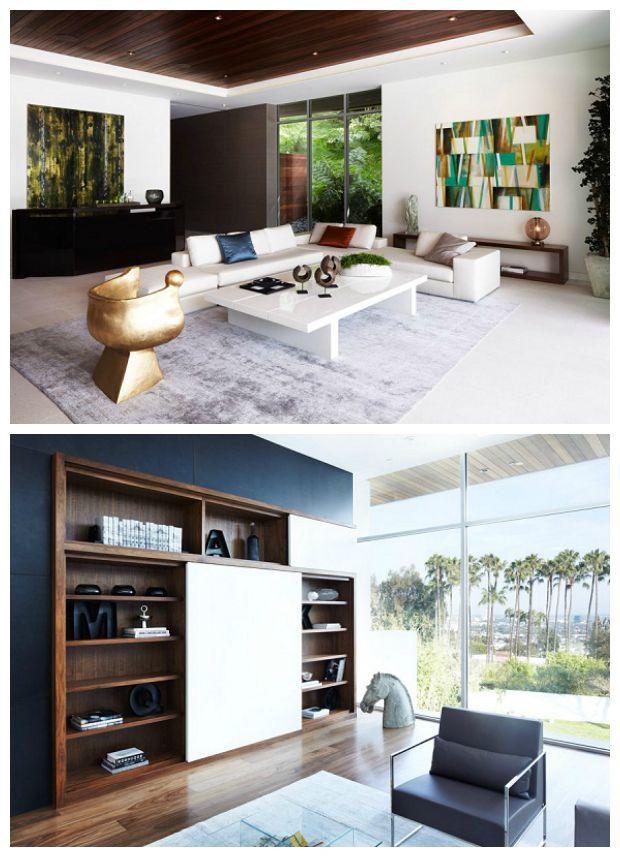 Sunset Plaza Drive LA, - architect Hagy Belzberg (4)