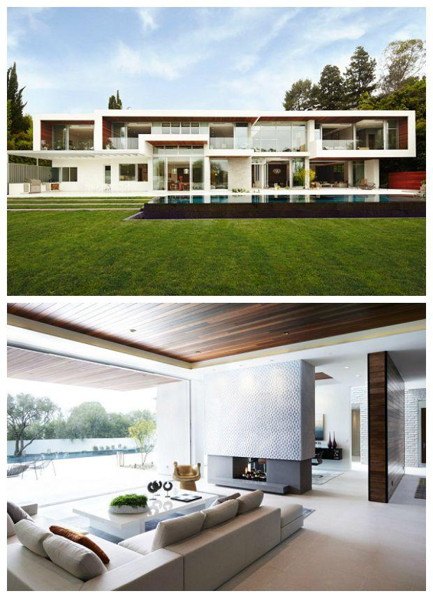 Sunset Plaza Drive LA, - architect Hagy Belzberg (5)