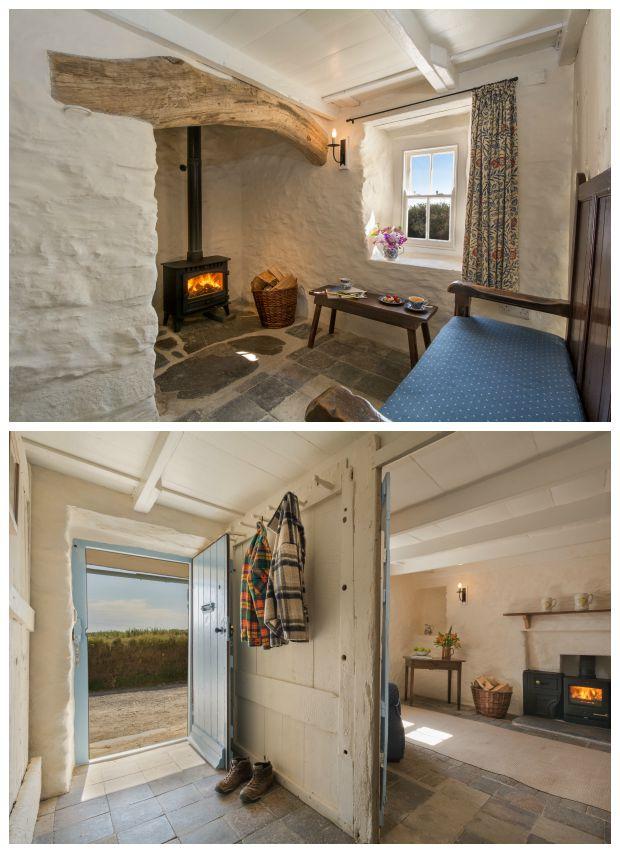 Treleddyd Fawr Cottage St Davids [1]