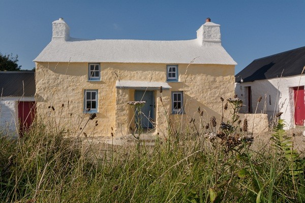 Treleddyd Fawr Cottage St Davids-14