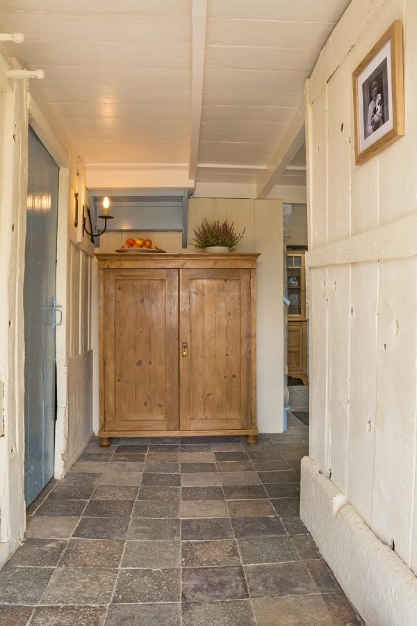 Treleddyd Fawr Cottage St Davids-16
