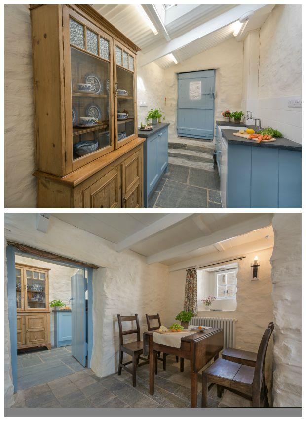 Treleddyd Fawr Cottage St Davids [2]