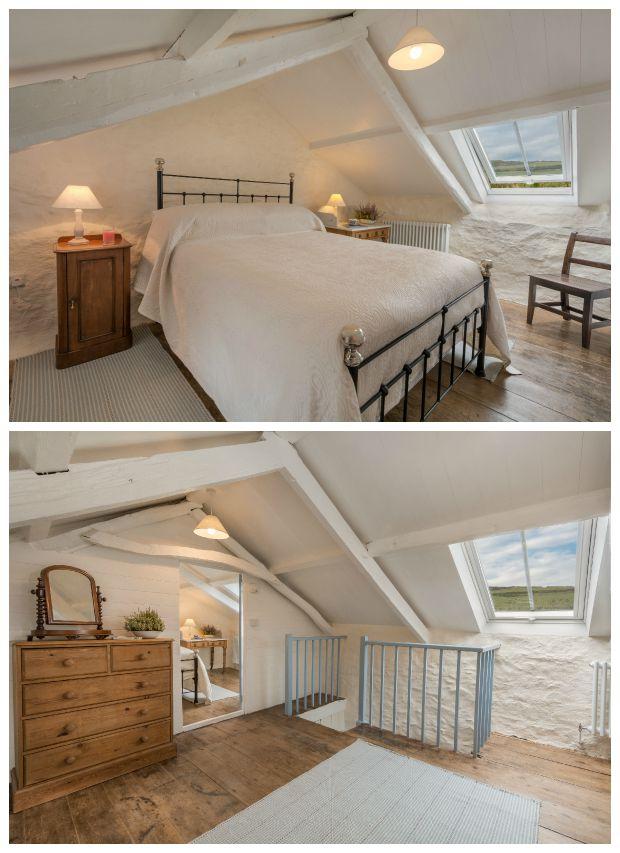 Treleddyd Fawr Cottage St Davids [3]