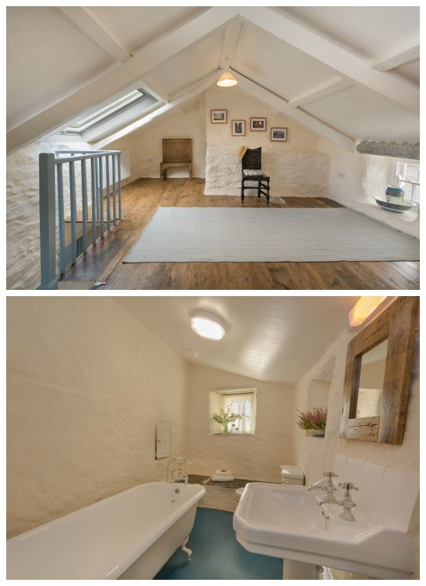 Treleddyd Fawr Cottage St Davids [4]