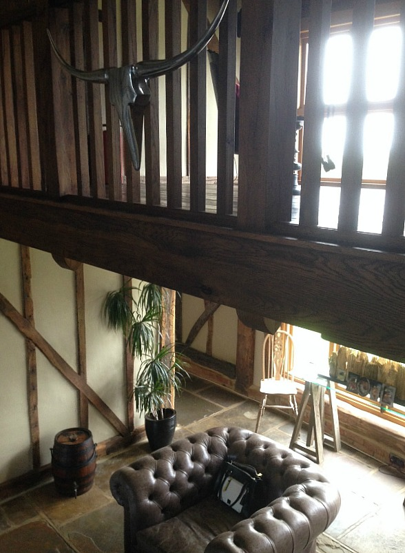 A Barn Conversion in Essex by Dear Designer Carole King (1)