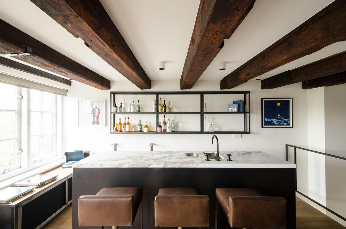 Amsterdam Loft Space via Studio Standard (3)