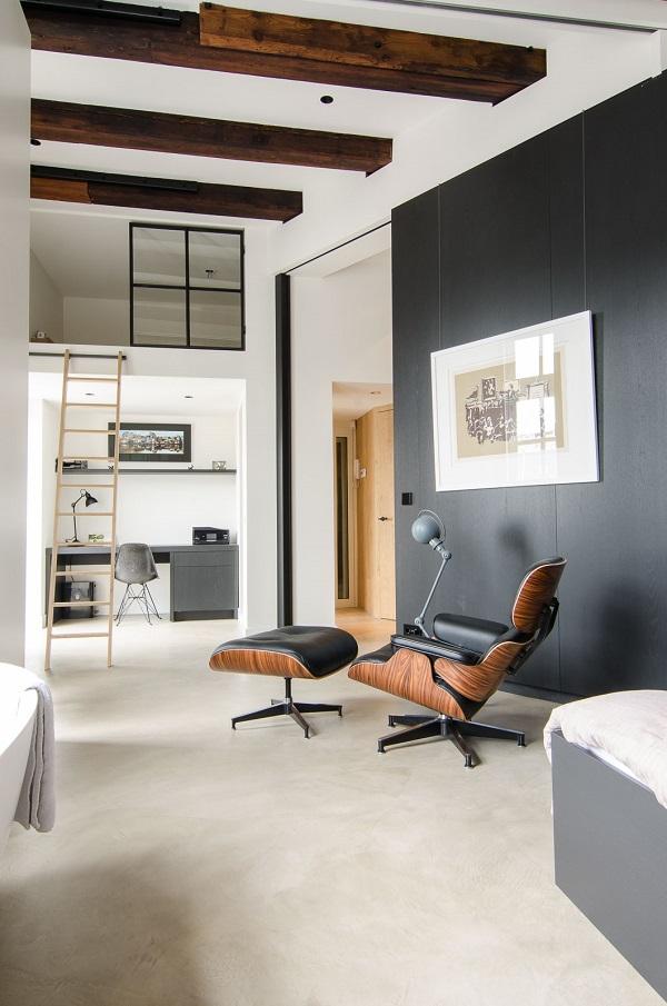 Amsterdam Loft Space via Studio Standard (7)