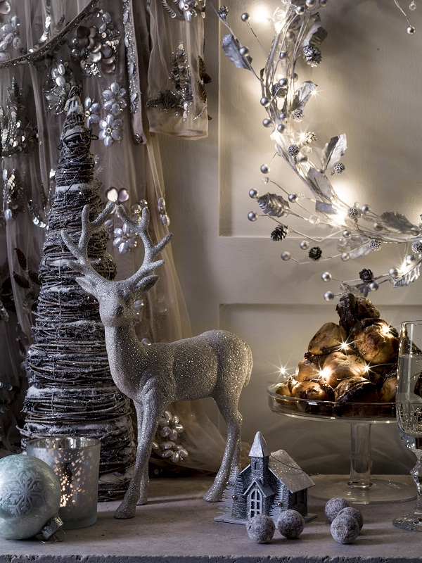 House of Fraser Christmas 2015