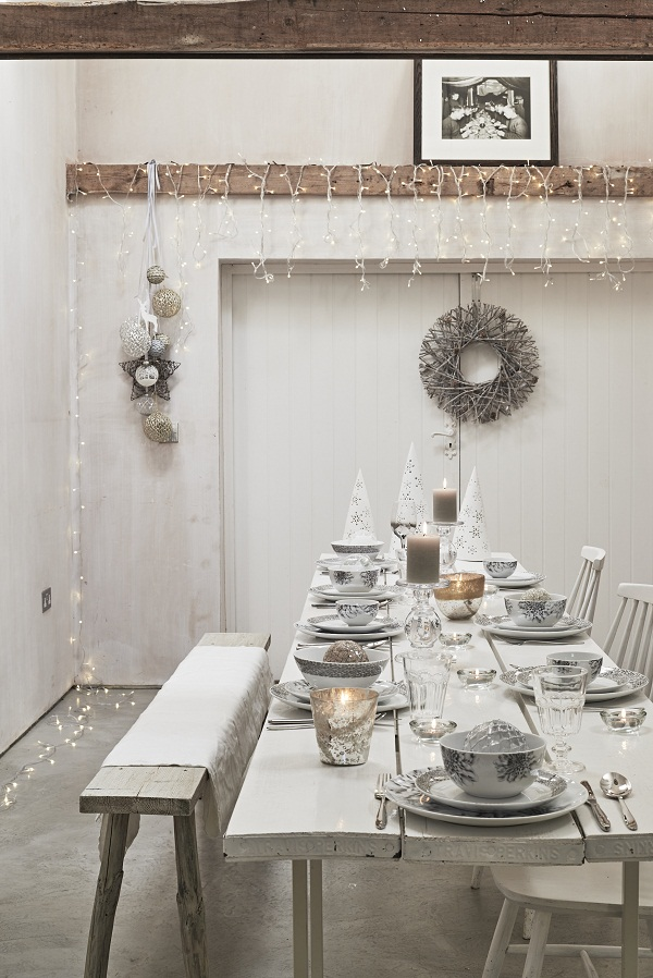 Sainsbury's Home Christmas 2015