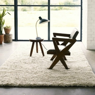 Toesey-Ivory-1- from Modern Rugs dotcodotuk