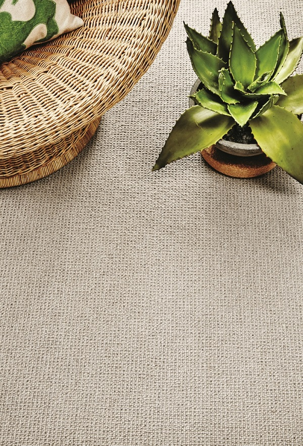 Carpetright Earths core textured carpet adds a natural element [1]