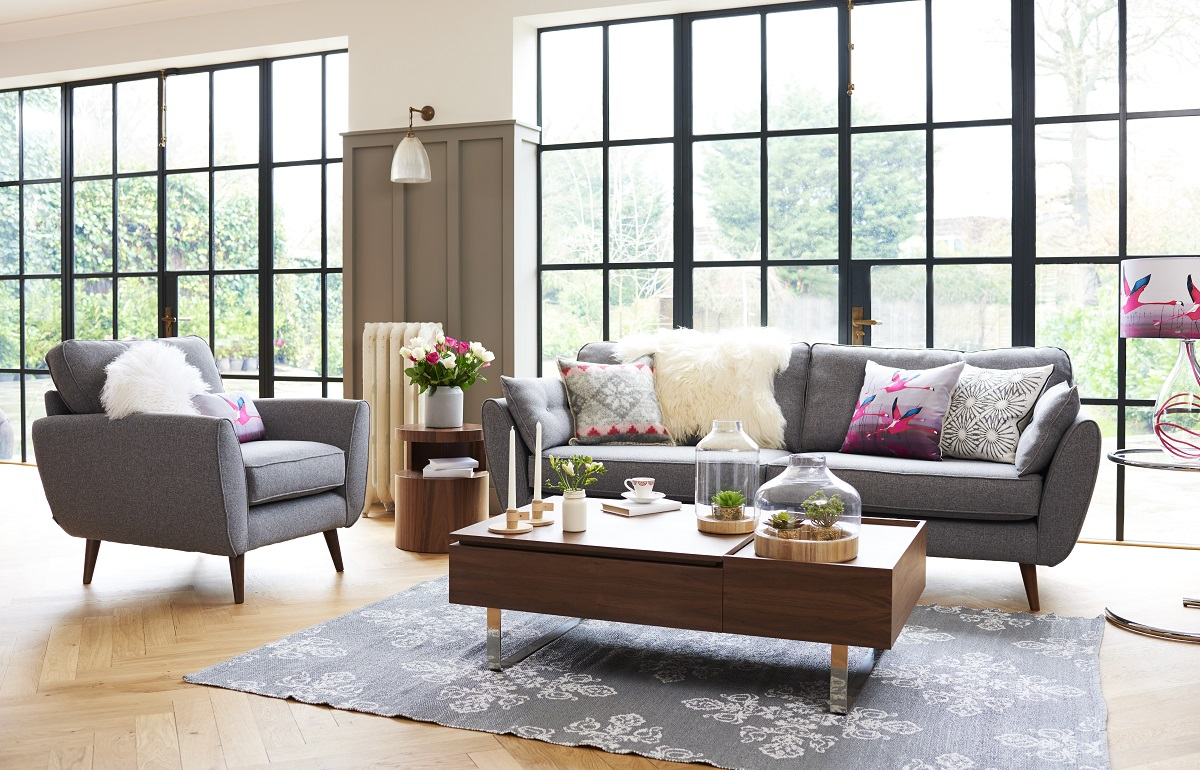 Styling work for DFS by Carole King (deardesigner). Photographs by Andrew Boyd (1)