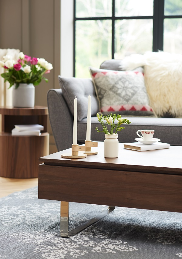 Styling work for DFS by Carole King (deardesigner). Photographs by Andrew Boyd (2)
