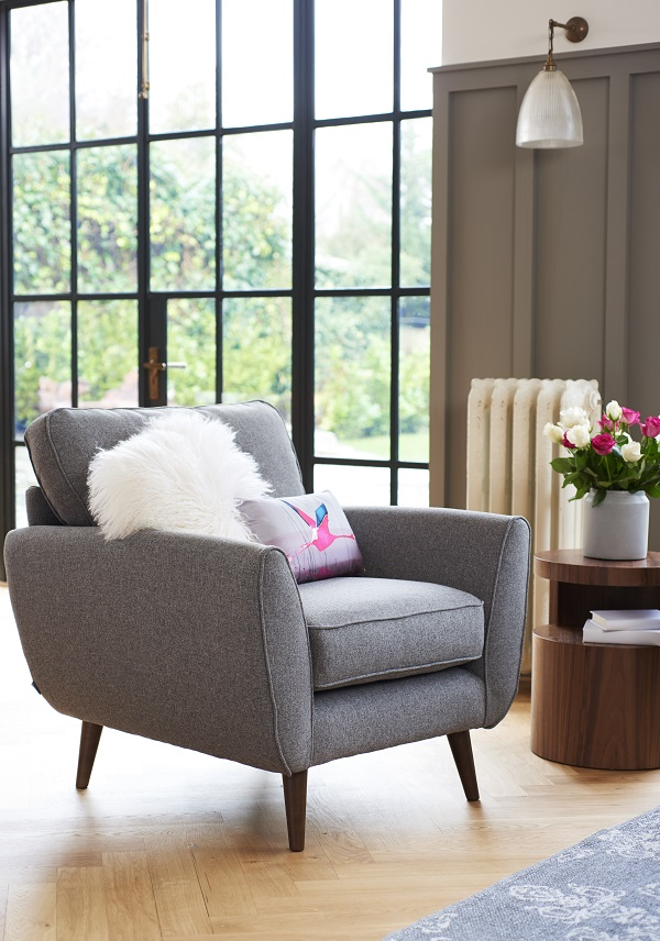 Styling work for DFS by Carole King (deardesigner). Photographs by Andrew Boyd (3)