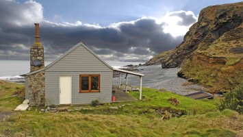 The Beach Hut via Unique Home Stays (2)