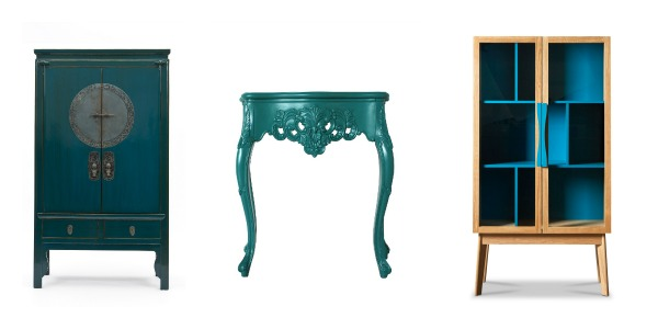 teal appeal furniture