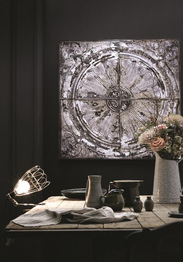 Koziel Tin Tiles Wallcoverings (5)