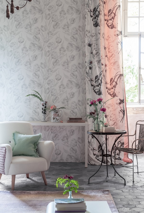 Designers Guild Couture Rose Collection - Spring 2016 (10)