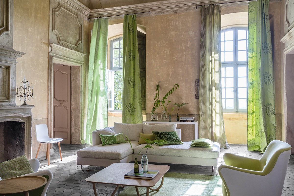 Designers Guild Couture Rose Collection - Spring 2016 (11)