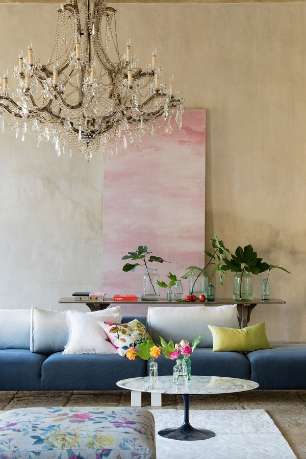 Designers Guild Couture Rose Collection - Spring 2016 (4)