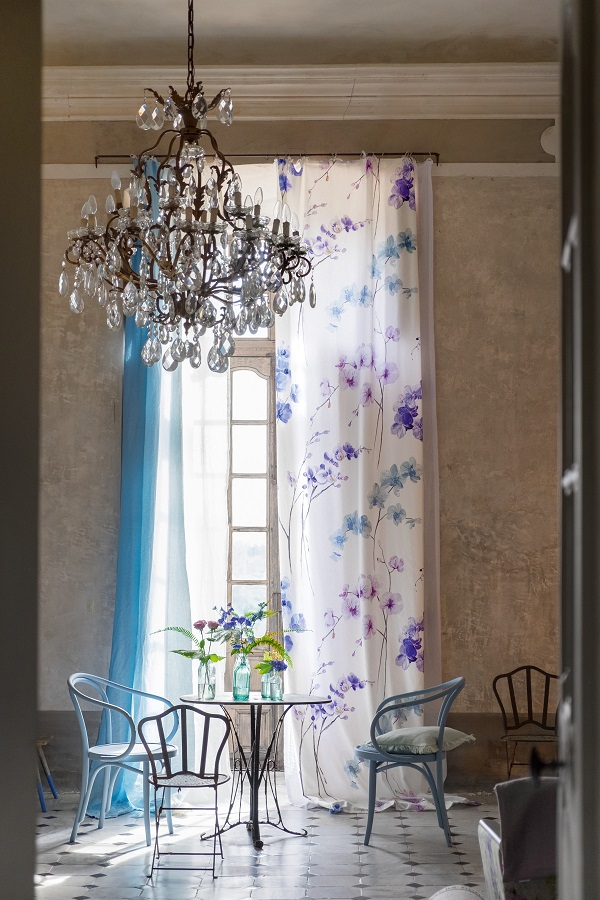 Designers Guild Couture Rose Collection - Spring 2016 (5)