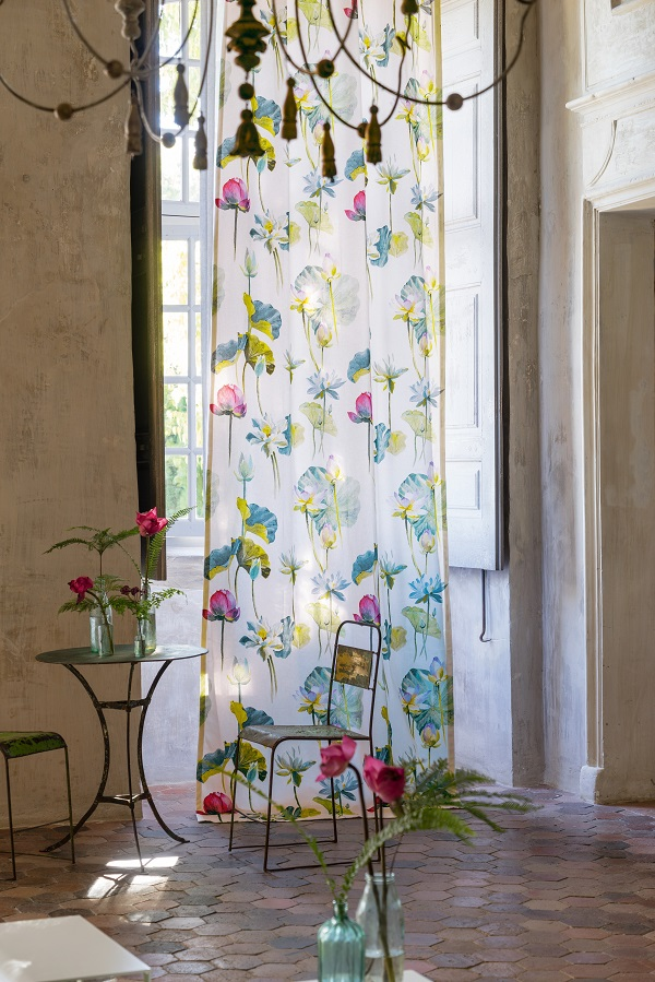 Designers Guild Couture Rose Collection - Spring 2016 (6)