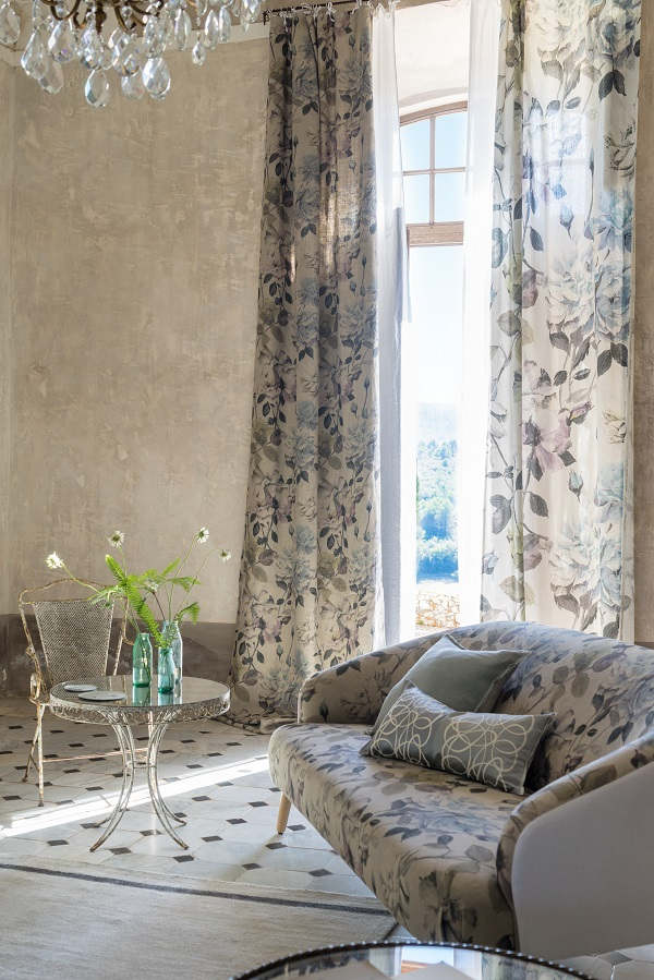 Designers Guild Couture Rose Collection - Spring 2016 (7)