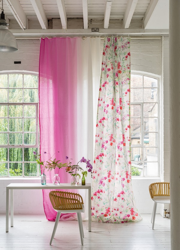 Designers Guild Couture Rose Collection - Spring 2016 (9)
