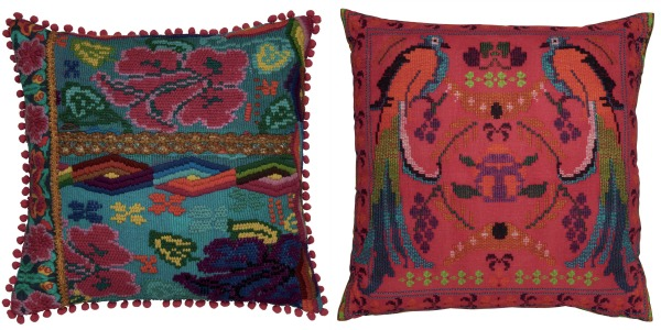 marksandspencer_summer 2016_cross-stitch peruvian cushions