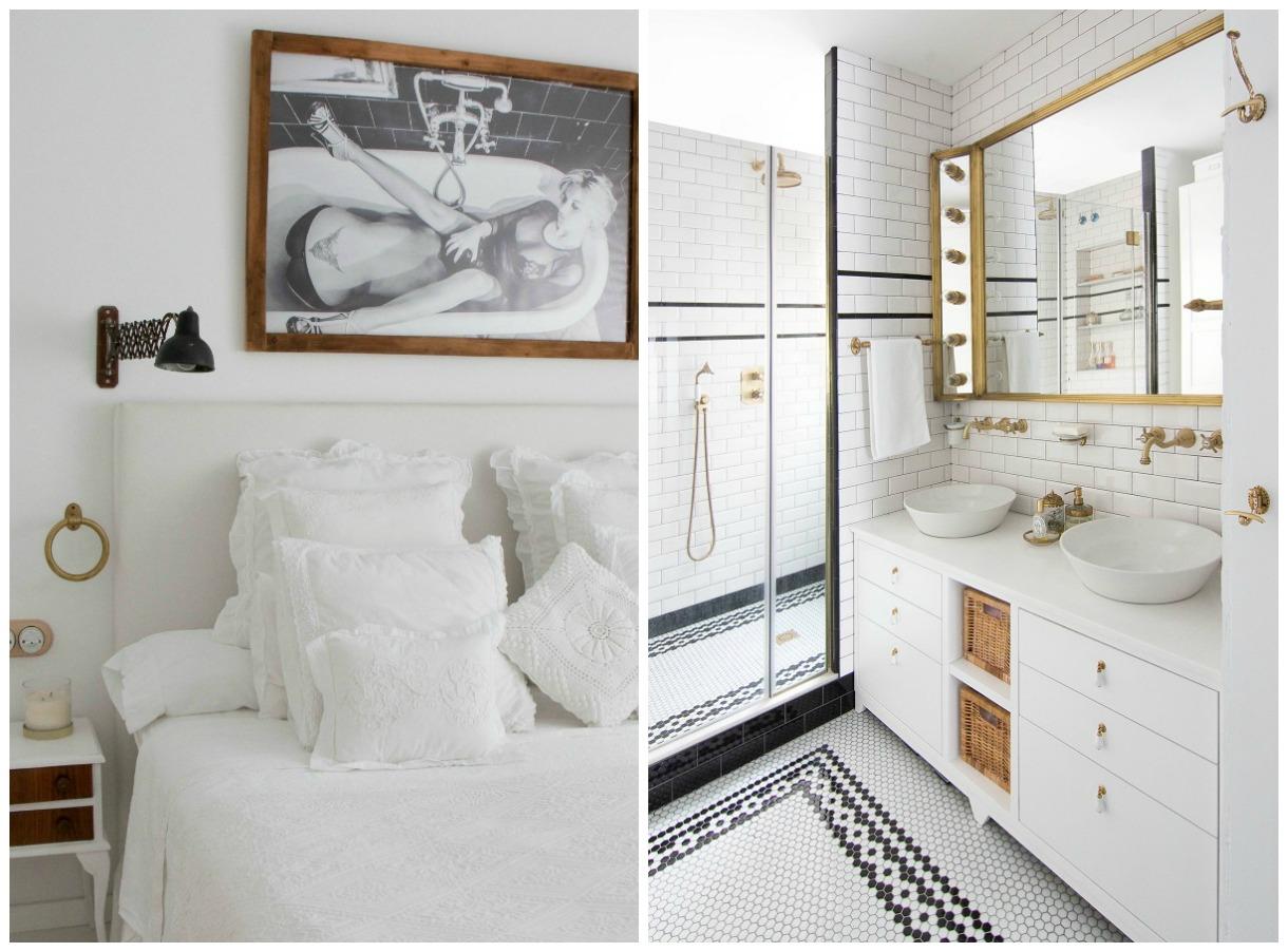 Barcelona Apartment by Espacio En Blanco design studio. Photographs by Nina Antoni (11)