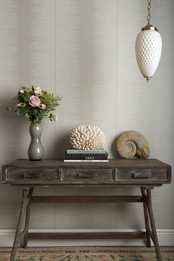 Cole & Son Curio Plume wallpaper [1]