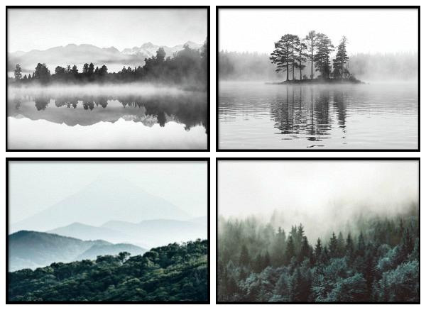 Desenio Landscapes 2