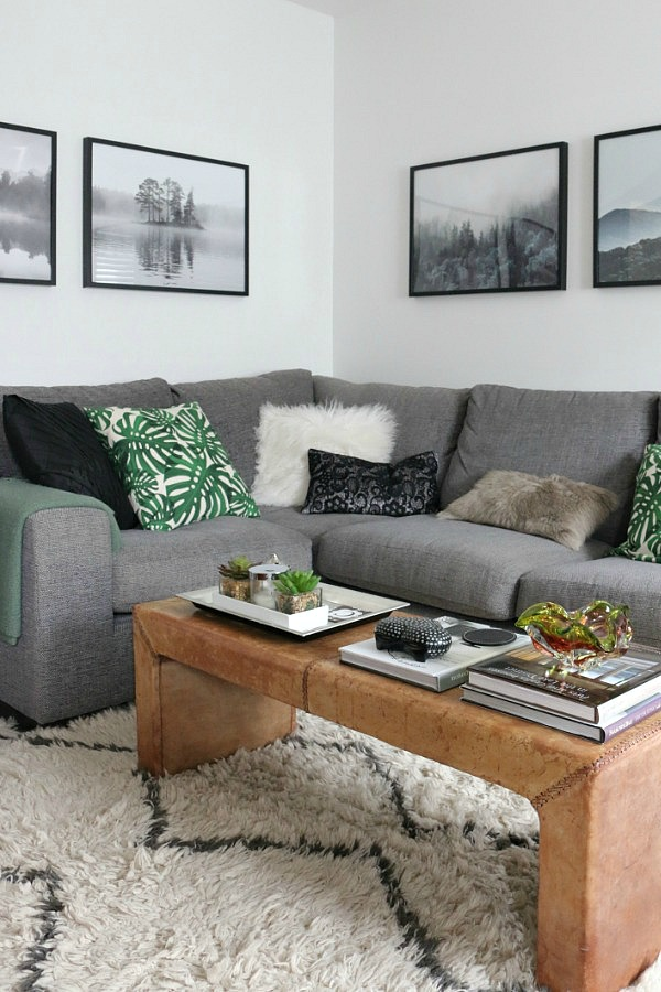 Desenio Prints - the finishing touch to the Sitting Room [1]