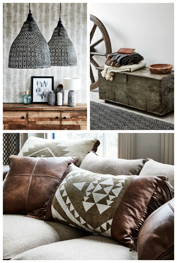 BARKER AND STONEHOUSE 2 Nordic Nomadic