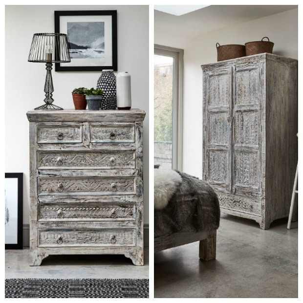 BARKER AND STONEHOUSE 3 Nordic Nomadic