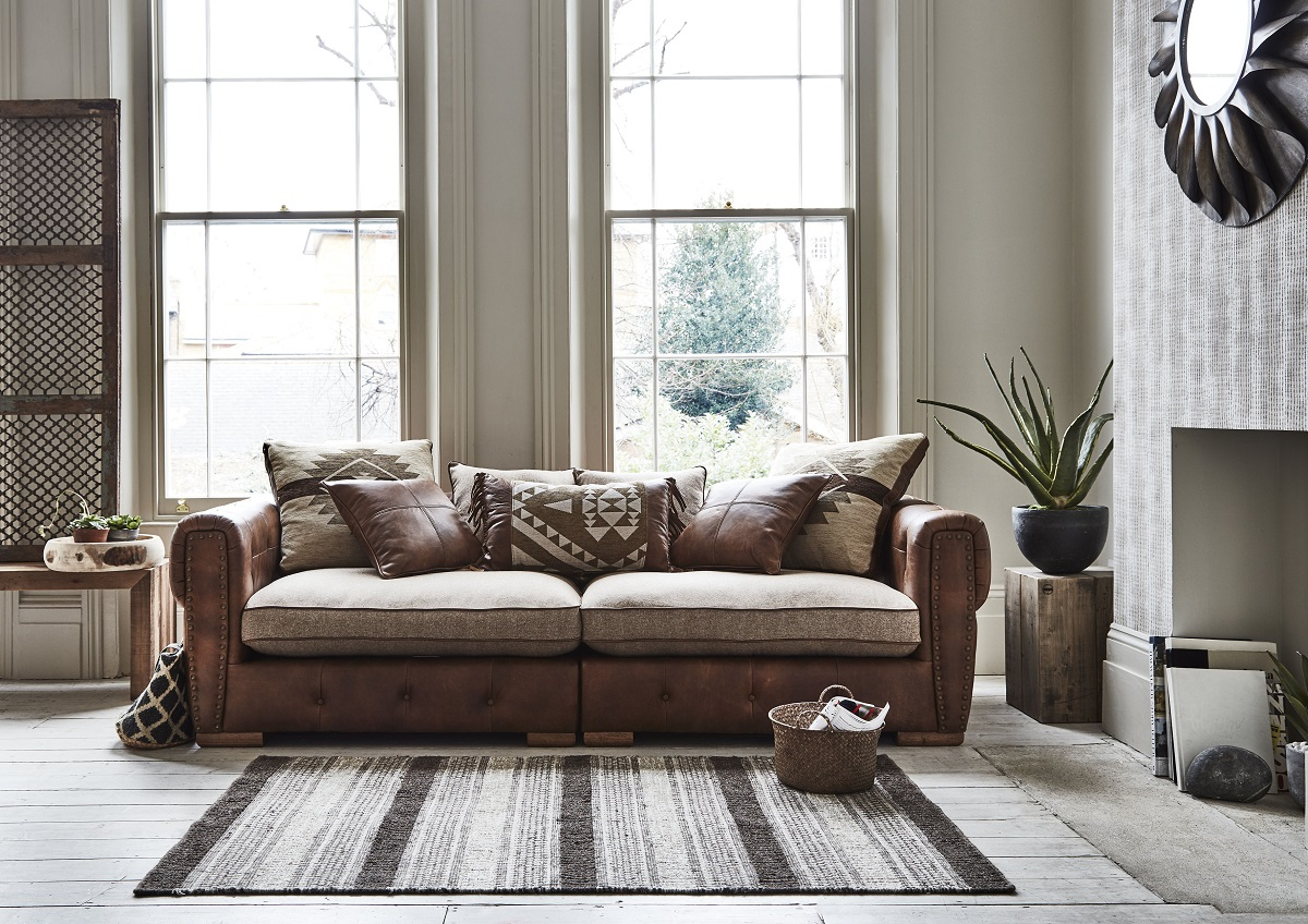BARKER AND STONEHOUSE l Nordic Nomadic B