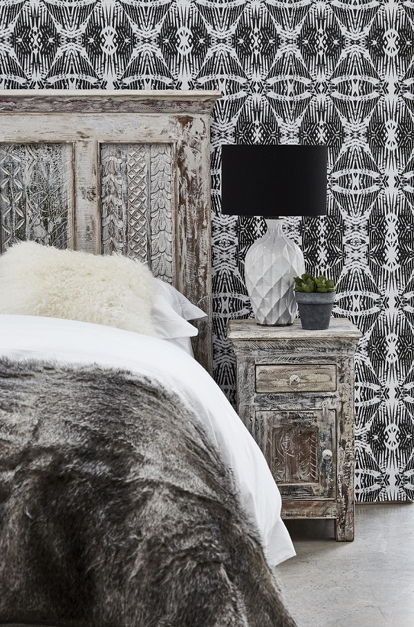 BARKER AND STONEHOUSE l Nordic Nomadic H