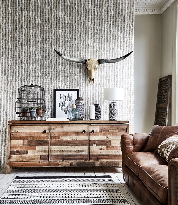 BARKER AND STONEHOUSE l Nordic Nomadic J