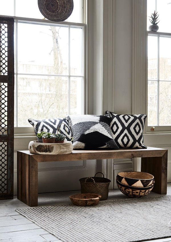 BARKER AND STONEHOUSE l Nordic Nomadic N