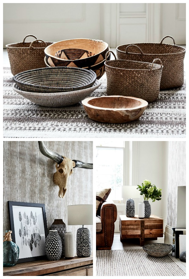 BARKER AND STONEHOUSE l Nordic Nomadic