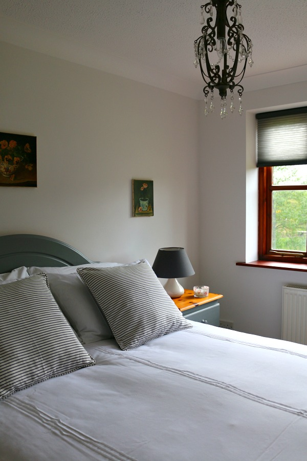 Brimstone Cottage - The Master Bedroom [1]