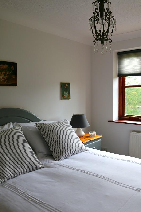 Brimstone Cottage - The Master Bedroom [1]