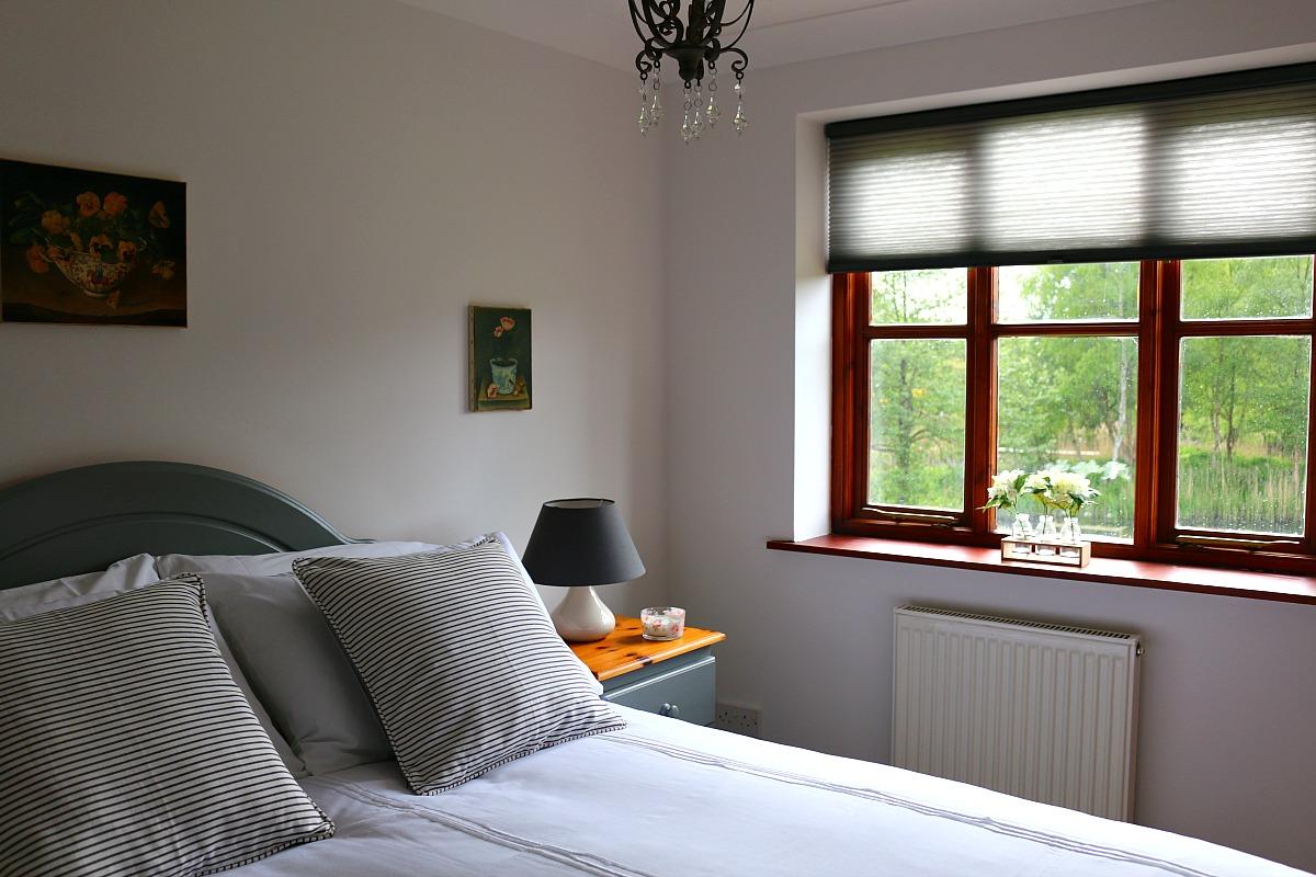 Brimstone Cottage - The Master Bedroom [f]