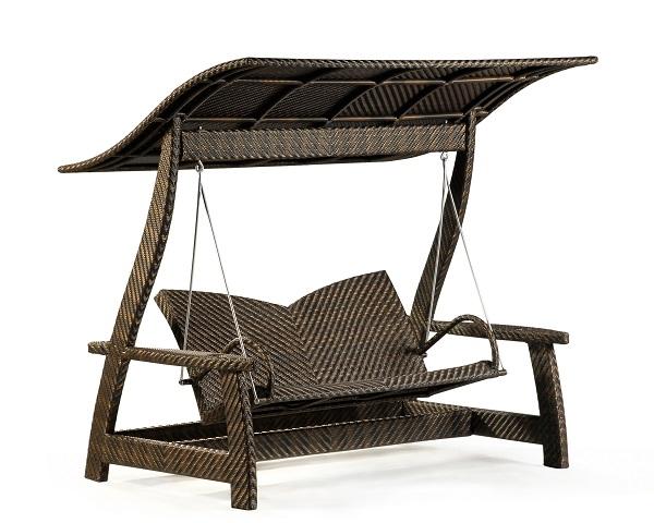 Cuckooland_ Wave Garden Swing Seat, £1749