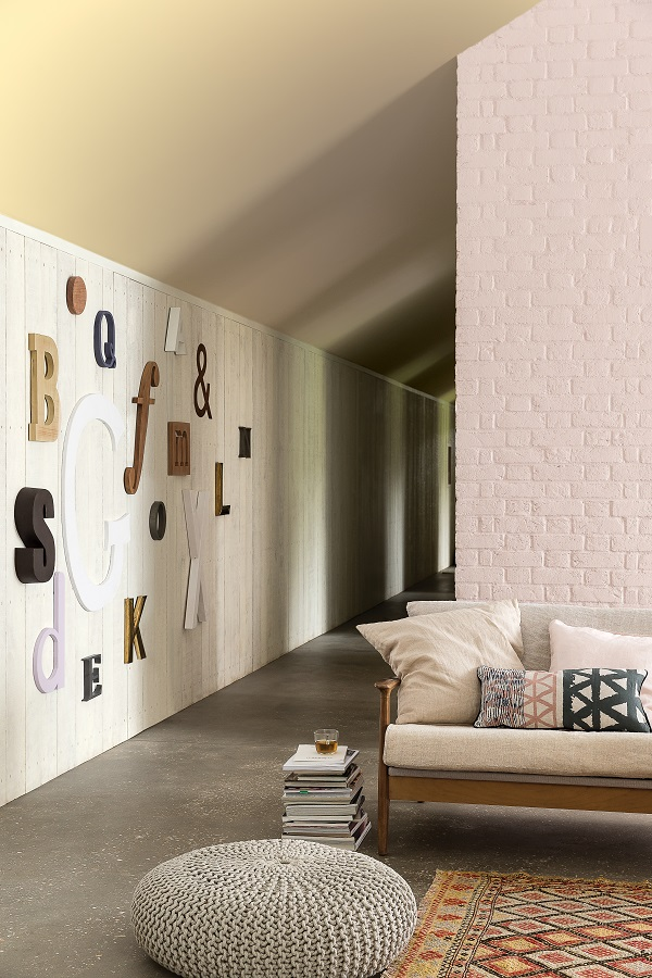 Words And Pictures From Dulux For Spring Summer Dear