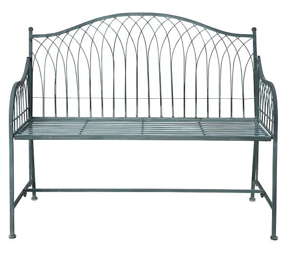 homesense_garden bench, £69.99