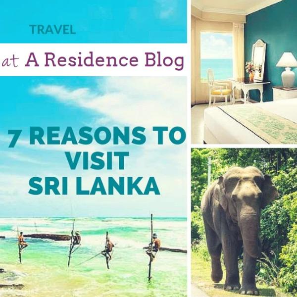 A Residence Blog