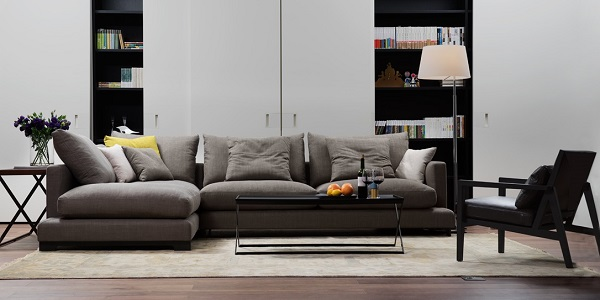 Camerich Lazytime Sofa [3]