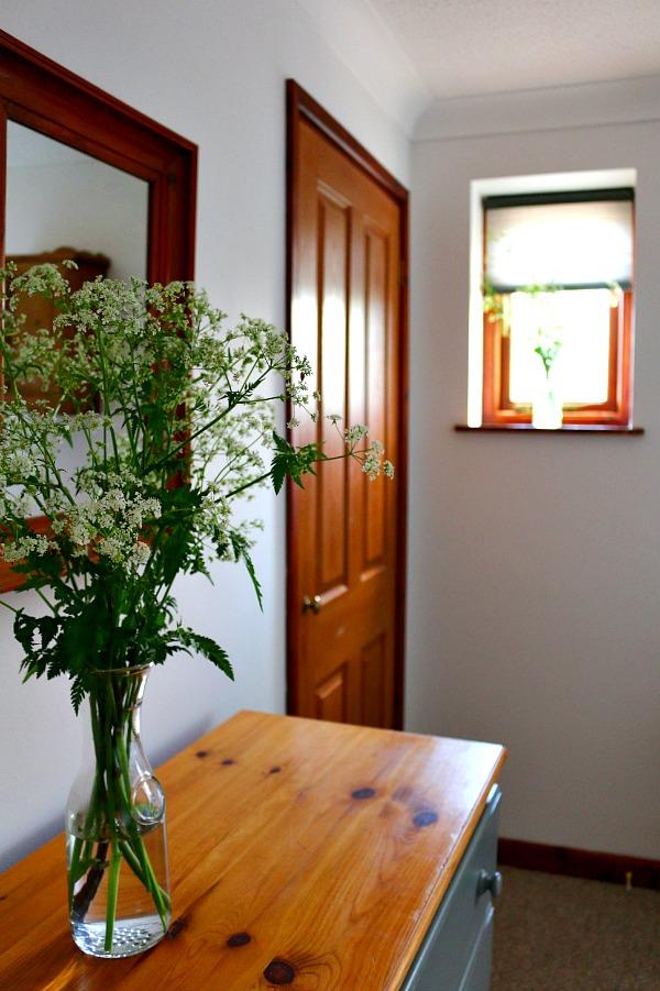 Dear Designer's Country Cottage - Bedroom 2 (1)
