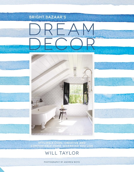 Dream Decor Latest Cover